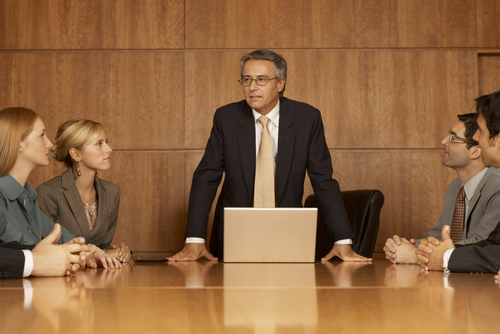 How Legal Issues Affect Nonprofit Directors and Officers