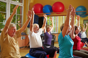 What are the Qualities of a Good Senior Center
